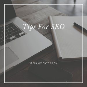 Tips for SEO San antonio