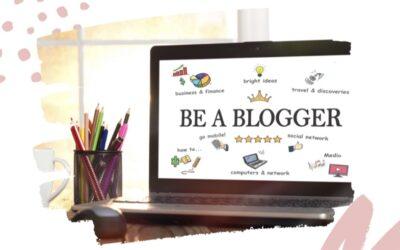 Blogging Websites